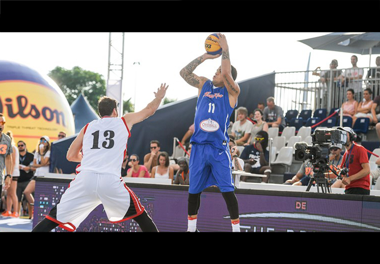 FIBA 3x3 World Tour 2019 anuncia su calendario