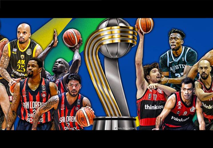 El viernes inicia la Copa Intercontinental Rio 2019
