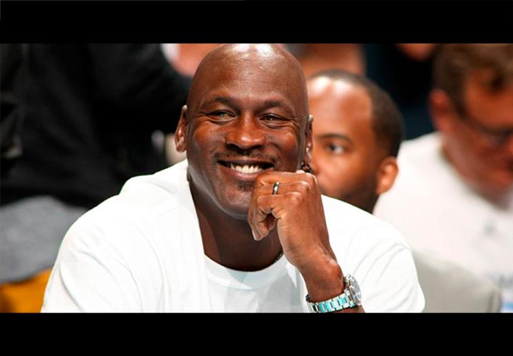 El Santo Grial de las tarjetas de Michael Jordan