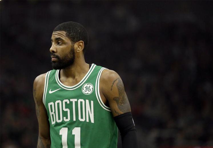 Los Celtics se caen a pedazos