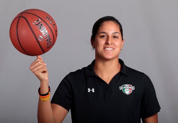 Conoce a Mariana Valenzuela, la representante mexicana en el All Star