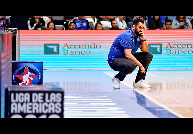 Conoce los detalles de la segunda ronda de Liga de las Américas