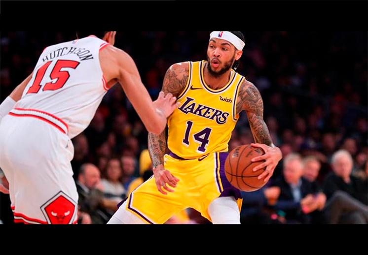 Siguen las malas noticias para Lakers
