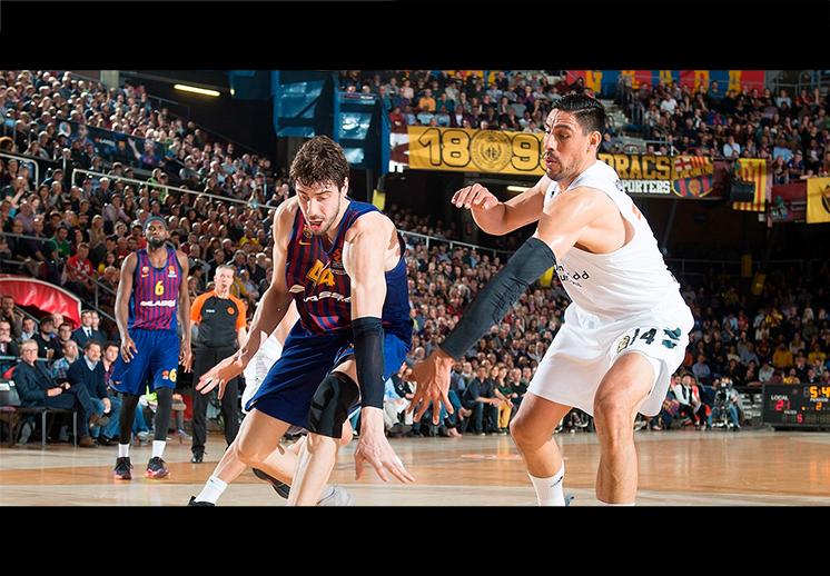 El Barcelona le repite la dosis al Madrid