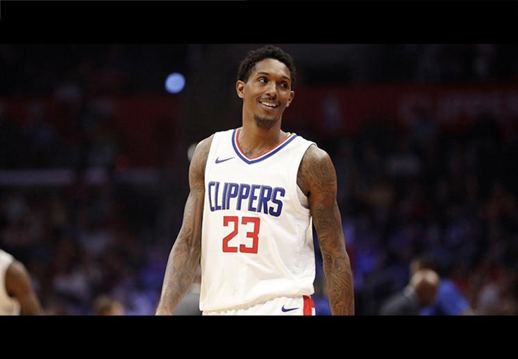 El mejor relevo en la historia de la NBA