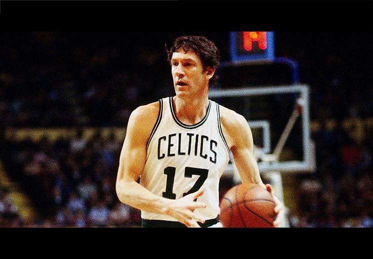 El mundo del basquet despidió a John Havlicek