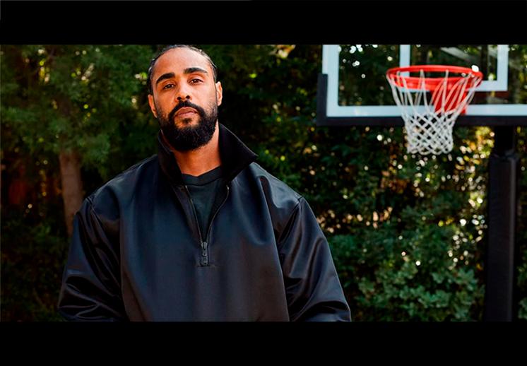 La influencia de Jerry Lorenzo en el mundo del basquet