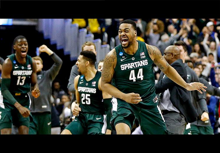 El Final Four de la NCAA con muchas sorpresas