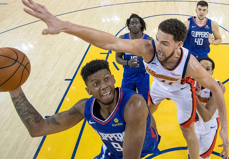 Así se jugarán los Playoffs de la NBA