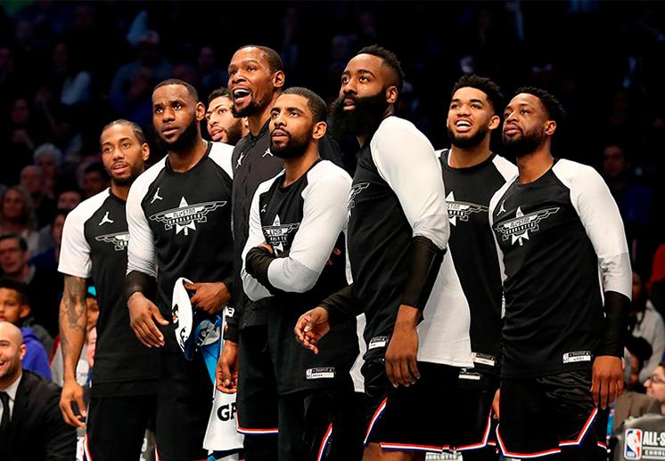 ¿El fin del All-Star Game?