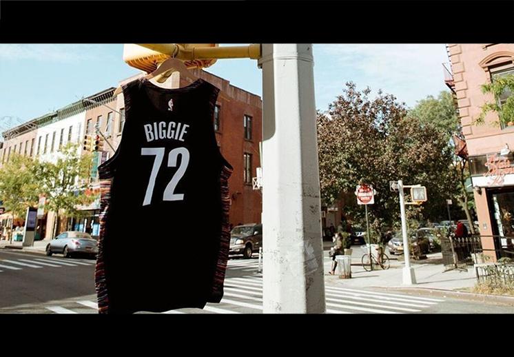 Notorious B.I.G. y su amor por el basquet