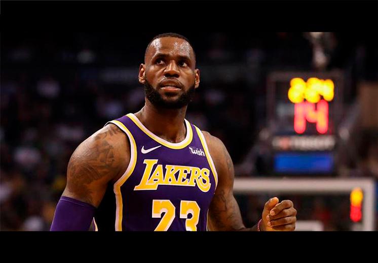 ¿Dónde jugará LeBron?