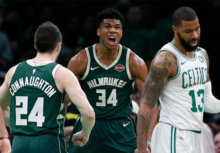 Los Celtics sentenciados a muerte
