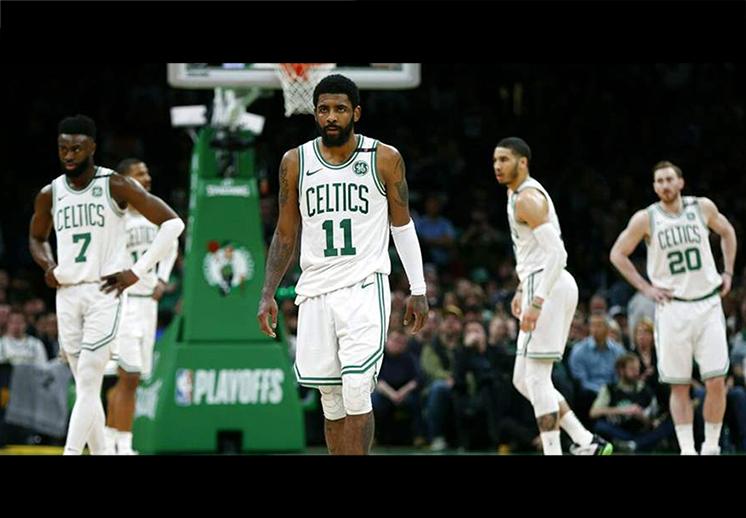 El recuento de los daños para los Celtics