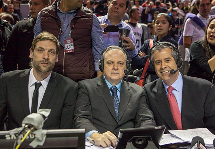 Los expertos de ESPN hablaron sobre las Finales de la NBA