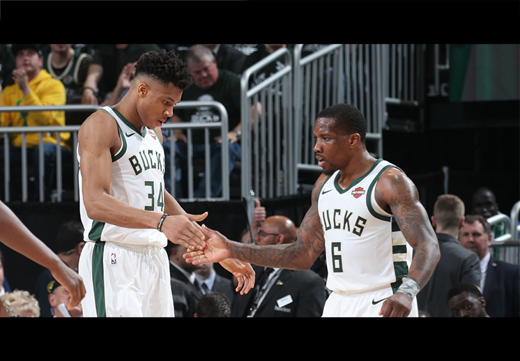 La defensa ideal de la NBA en 2018-19