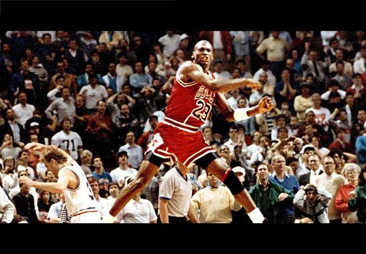 30 años del inolvidable The Shot