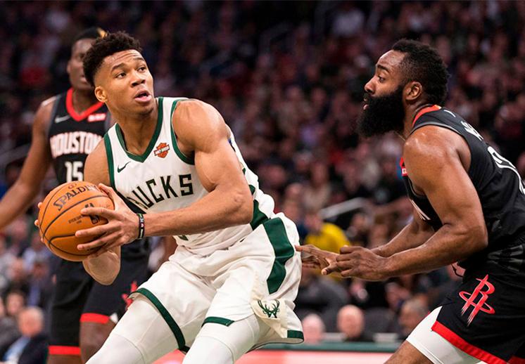 Conoce a los nominados para los NBA Awards 2019
