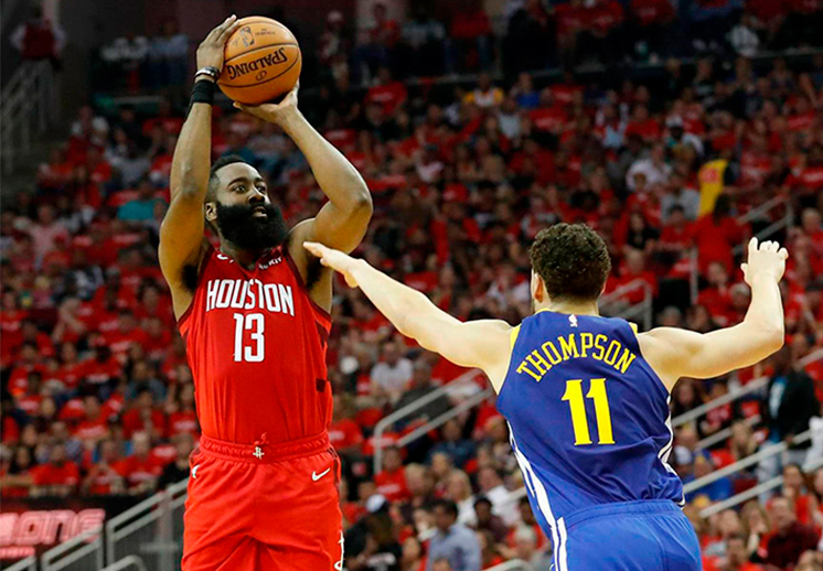 Los Rockets le deben la vida a Stephen Curry