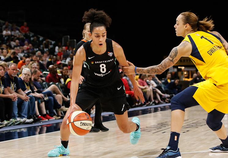 La WNBA abre el telón