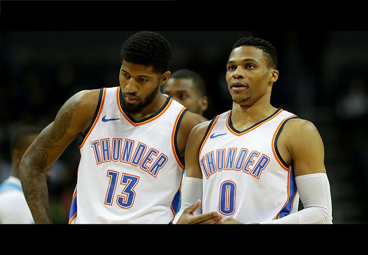 No acaban los problemas para el Thunder de Oklahoma