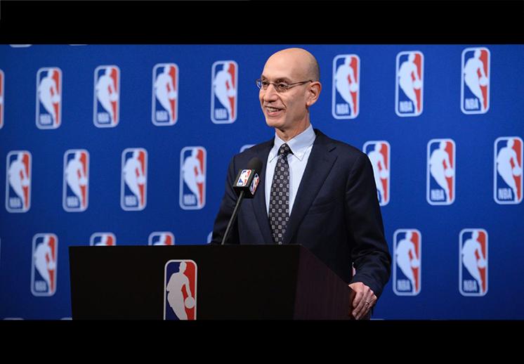 La NBA prepara posibles cambios para su 75 aniversario