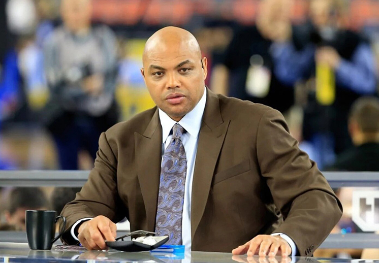 Charles Barkley le pegó duro a los Warriors