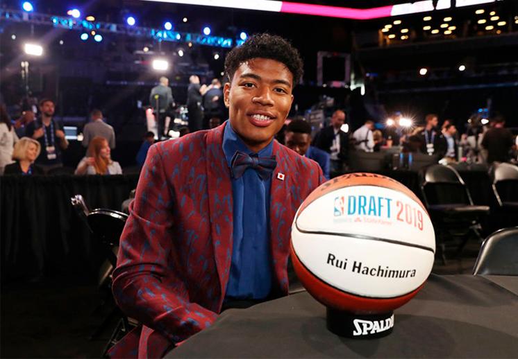 Las historias que dejó el Draft 2019 de la NBA