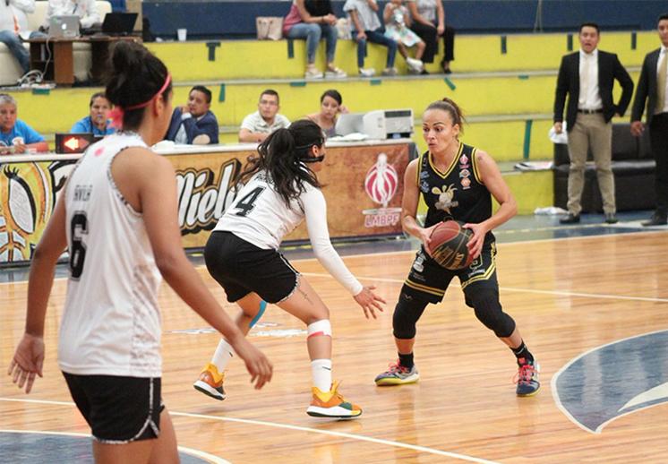 El campeonato de la LMBPF se define en Guanajuato