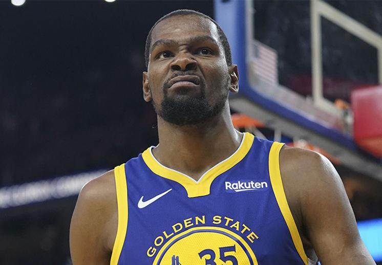 Los tuits enojados a las estrellas de la NBA