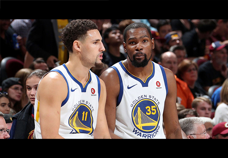 Los Warriors comienzan a desarmarse
