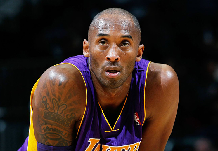 ¿Por qué Kobe cambió el 8 por el 24?
