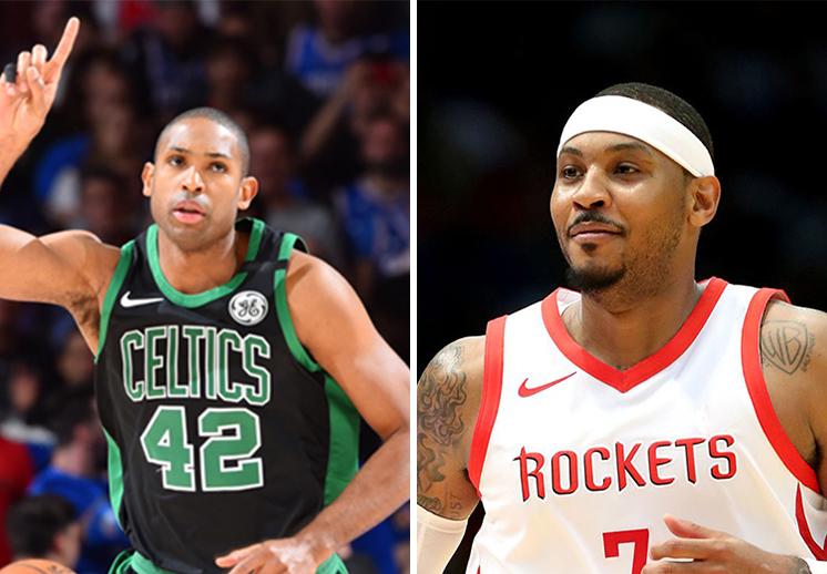 Los 5 jugadores que sorprenden en la lista de los atletas mejor pagados
