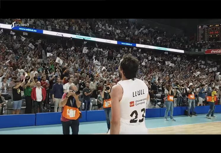 Lo mejor del campeonato en la Liga Endesa