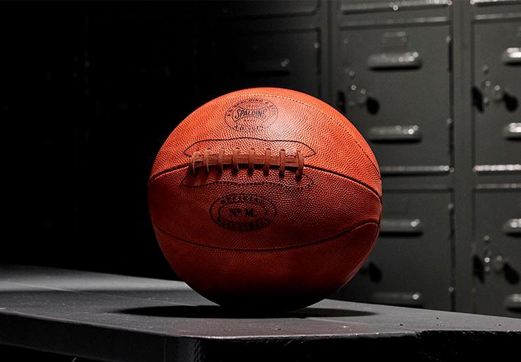 El cumpleaños 125 del balón de basquet
