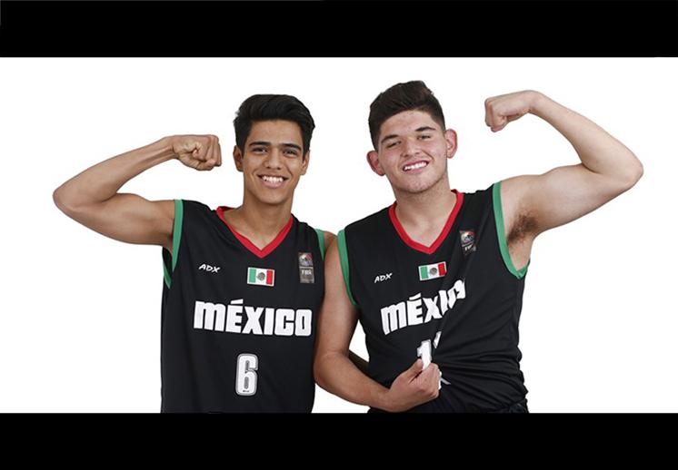 Lo que debes saber previo al inicio del FIBA Américas U16 varonil