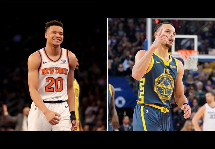 Las franquicias más valiosas de la NBA en 2019