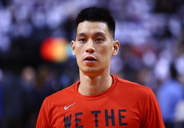 Jeremy Lin se puso sentimental
