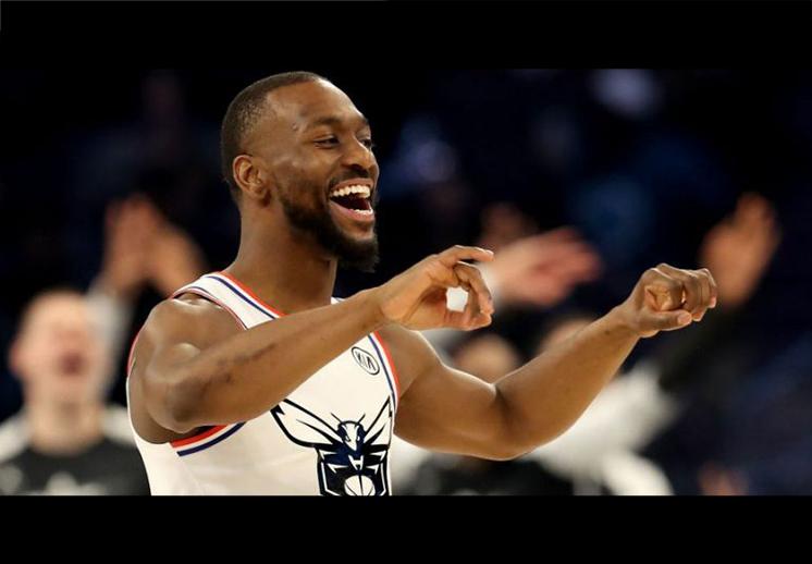 Llegó el sustituto de Kyrie Irving a los Celtics