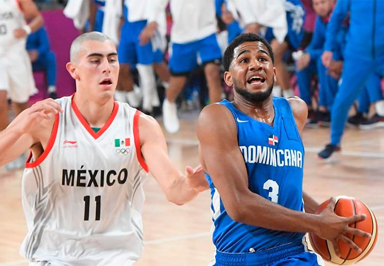 Amargo debut para México en los Panamericanos