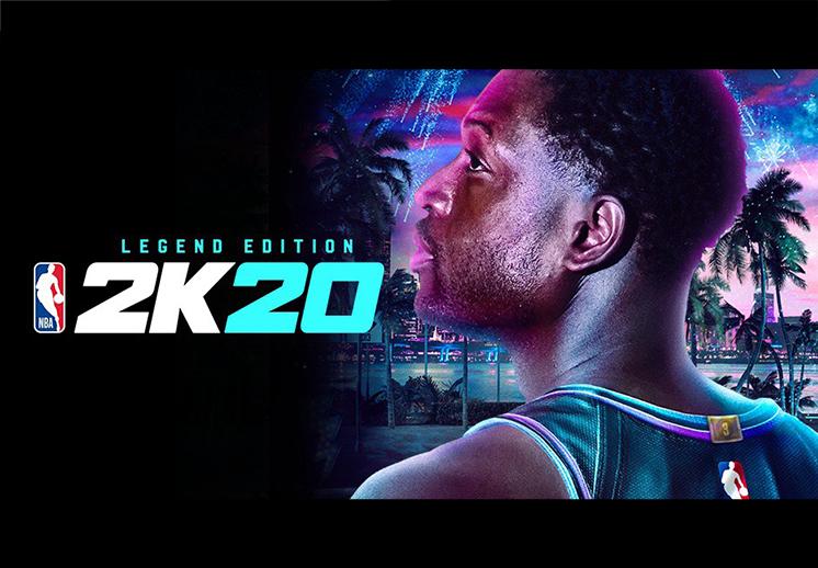 El NBA 2K20 tiene nueva cara