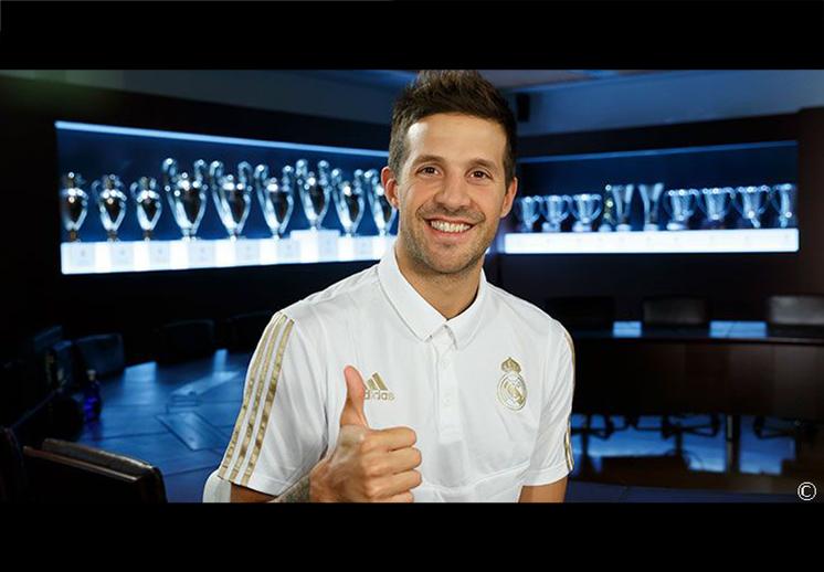 El refuerzo bomba del Real Madrid