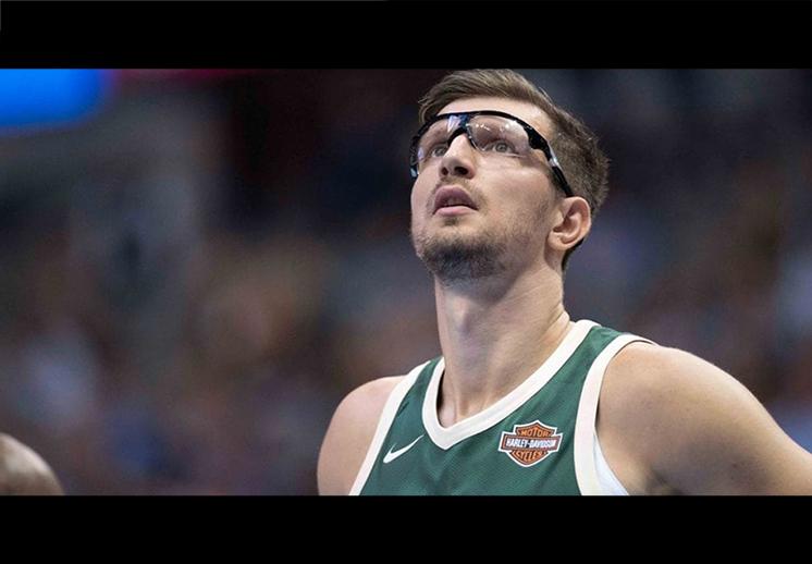 Mirza Teletovic le pega duro a la NBA