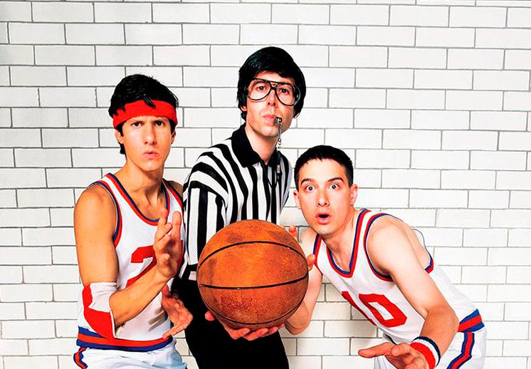 Las canciones de los Beastie Boys sobre los Knicks de Nueva York