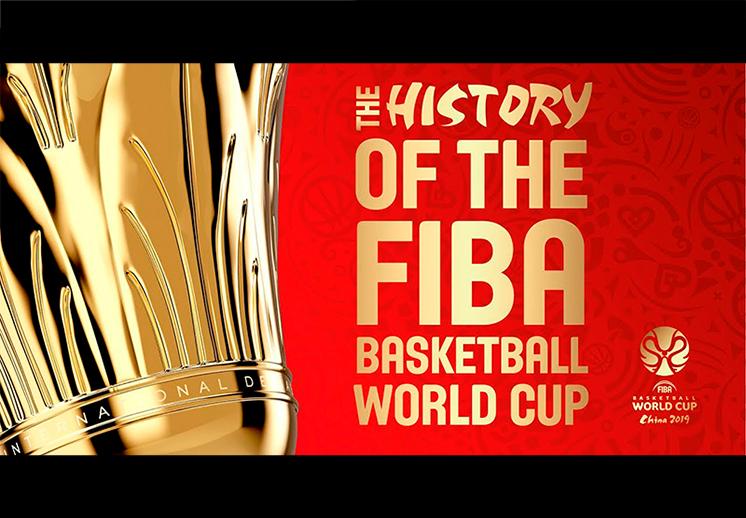 La historia de los Mundiales FIBA en documental