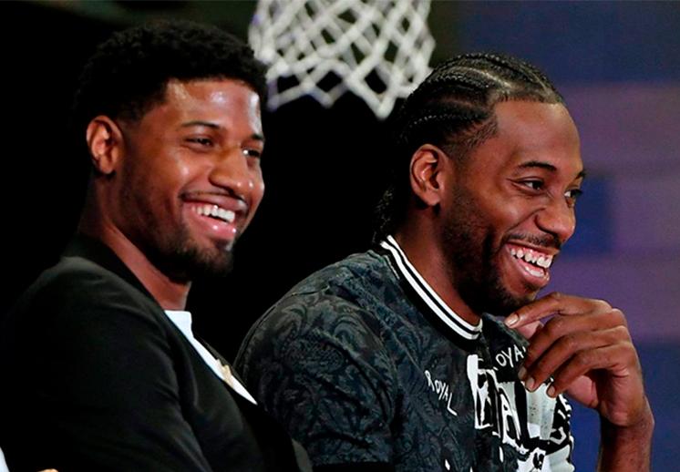 Navidad adelantada para todos los aficionados de la NBA