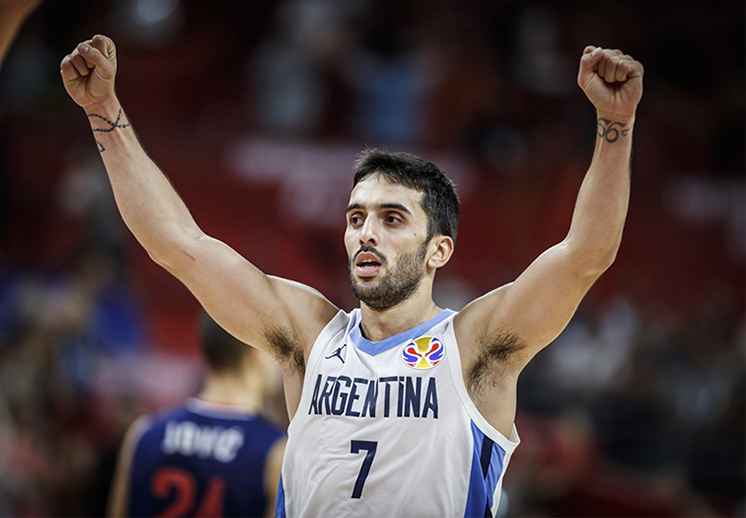 Argentina da la campanada en la Copa del Mundo
