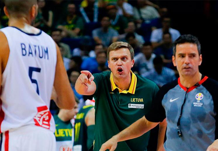 La FIBA toma cartas en el asunto ante polémica arbitral