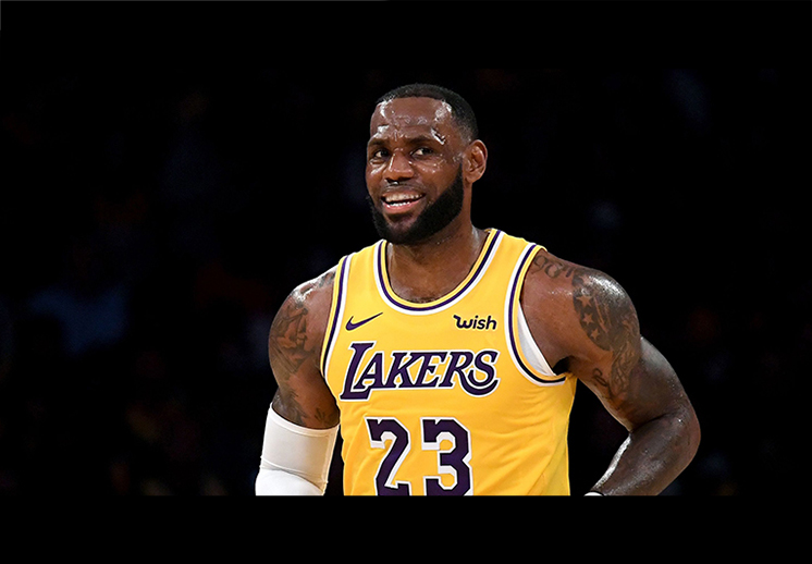 Celebrando el legado de LeBron James