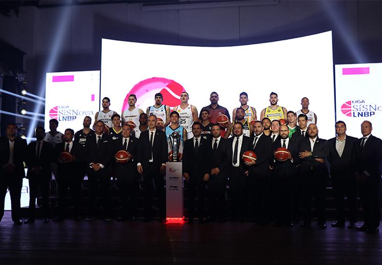 La LNBP presenta su temporada 2019-2010